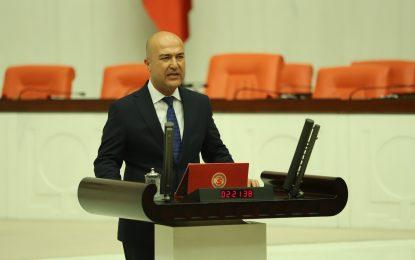 CHP'Lİ BAKAN SORDU, SARAY 'TAVSİYE' VERDİ