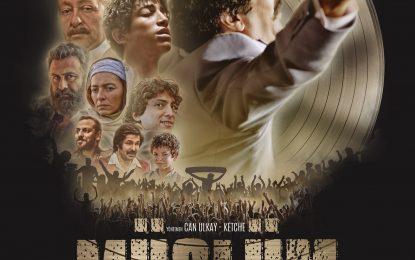 MÜSLÜM filminin afişi yayınlandı