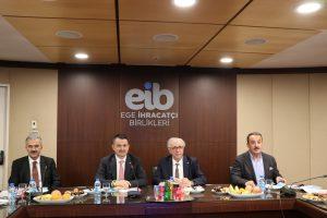 Türkiye, Avrupa Birliği nezdinde Daimi Tarım Ataşesi atayacak
