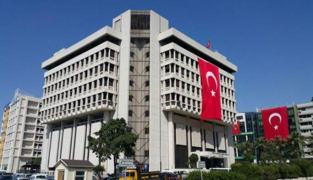 CHP'li Bakan'a Fuat Oktay'dan Yanıt Geldi