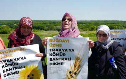 Çerkezköy ve Kapaklı'da planlanan termik santral iptal edildi