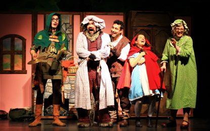ETİ Çocuk Tiyatrosu 23 Nisan'da Aydınlı çocuklar ile buluşuyor