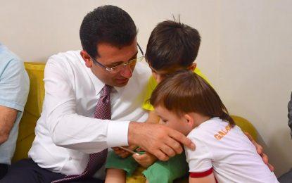 İftar sahibi Sadri Sarar: Bize CHP'ye oy vermeye sizin pozitif yaklaşımınız yönlendirdi!
