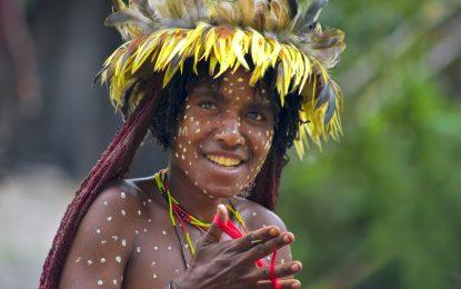 FEST Travel'dan Yeni Bir Rota: Papua Yeni Gine