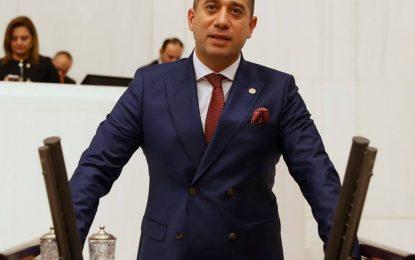 """CHP'Lİ BAŞARIR: """"GÖRÜŞME İZNİNİ KİM VERMİŞTİR"""""""