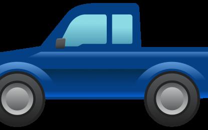 """Ford, Dünya Emoji Günü'nü yepyeni """"Pick-up"""" emojisi ile kutluyor"""