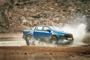 Yeni Ford Ranger ve Ranger Raptor, standartlara meydan okuyor…