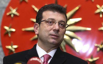 Ekrem İmamoğlu'ndan yeni parti değerlendirmesi