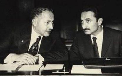 Rahmetli Prof. Dr. Necmettin Erbakan Hoca, Kıbrıs Harekatı'nı anlatıyor