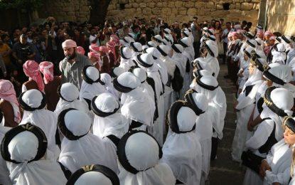 Ezidilerin ruhani lideri Hazım Mir Tahsin Beg seçildi