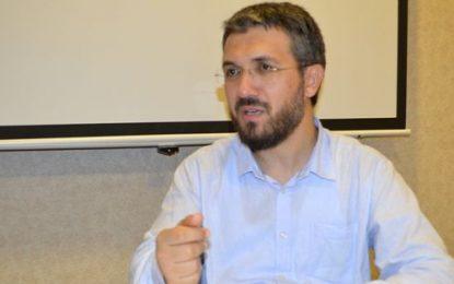 İhsan Şenocak'tan çağrı: Sessiz kalırsak imanımızı kaybederiz