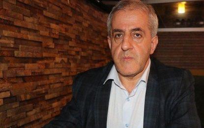 Müfid Yüksel'den AKP'ye tepki: Böyle bir devlet politikası olmaz