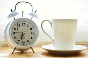 Verimli ve Üretken Olmak İçin Yapılabilecek 8 Sabah Rutini
