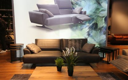 Egeli mobilyacılar, İtalyan mobilya markalarının üreticisi olmak istiyor