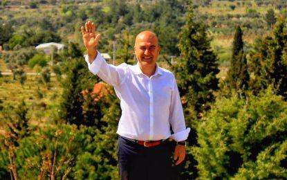 CHP'Lİ BAKAN'DAN ŞİRİNCE ÇAĞRISI: BİZ İZMİRLİLER HAZIRIZ!