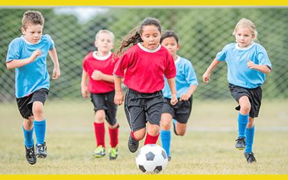 Okul Çocuğu Spor Motivasyonu Nasıl Olmalı?