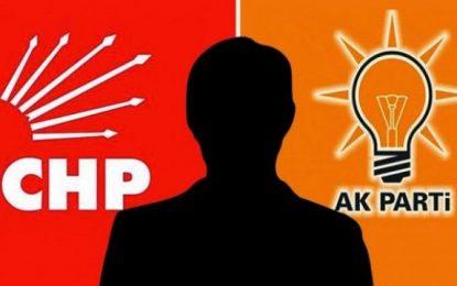 Ak Parti ve CHP'de yeni akraba atamaları ortaya çıktı