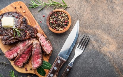 Kırmızı et tüketirken dikkat!