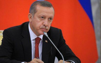 Erdoğan'dan Davutoğlu, Babacan ve Gül'e mesaj