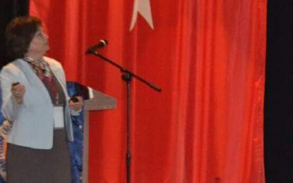 Demirağ'dan Cumhuriyet Halk Partisi Kuruluş yıldönümü kutlama mesajı