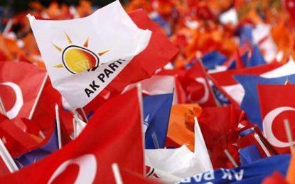 AKP'de Davutoğlu ve Babacan kan kaybını arttırdı!
