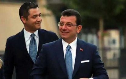 İstanbul Büyükşehir Belediyesi'nde altı yeni atama