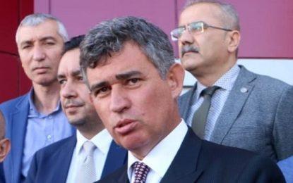 Metin Feyzioğlu: PKK'ya DHKP-C'ye laf söyleyin dediğimizde tık yok