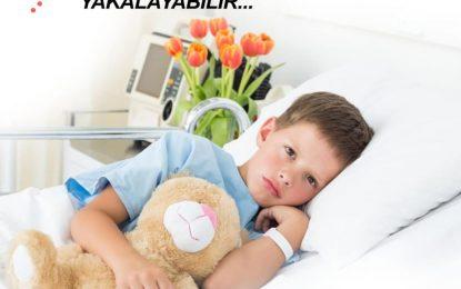 Kalp Hastalığı ÇOCUĞU Her Yaşta YAKALAYABİLİR…!