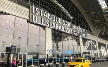 Yeni havalimanındaki sorunlar, vatandaşı Sabiha Gökçen'e yönlendirdi
