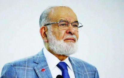 Karamollaoğlu: Adalet sisteminin en sıkıntılı olduğu ülkeler İslam ülkeleridir