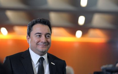 Bülent Aydemir: Ali Babacan muhalefetin Cumhurbaşkanı adayı