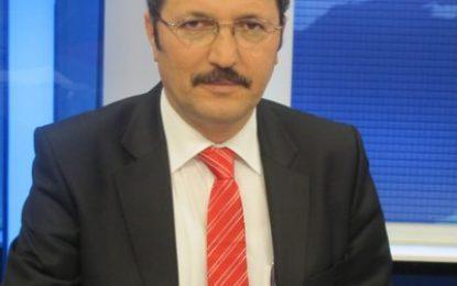 Arslan BULUT : İngiliz ajanı bir kişi değil ki !!!