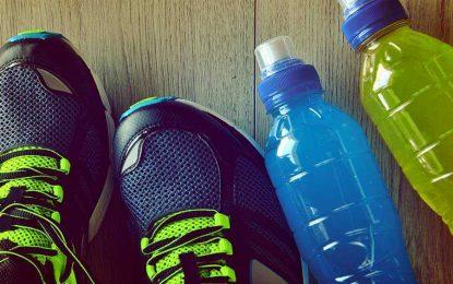 Sporcu ve Enerji İçecekleri: Çocuklar İçin Uygun Mu?