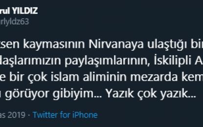 """CHP'Lİ BAŞARIR: """"ÇOCUKLARIMIZIN EĞİTİMİ KİMLERE EMANET?"""""""
