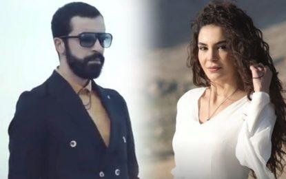 Ebru Şahin'in okuduğu 'Sürgün' şarkısı listeleri altüst etti