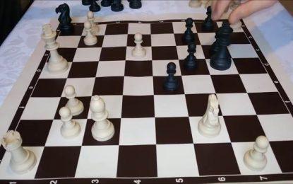 Satranç oynamak için sağlık raporuna neden ihtiyaç olsun?