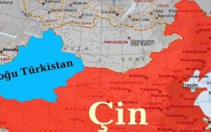 Avrupa Parlamentosu'ndan Çin'e Doğu Türkistan tepkisi