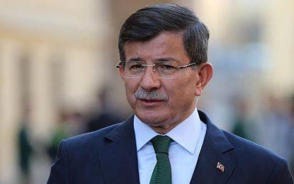Ahmet Davutoğlu'ndan Ak Parti'ye sert tepki! Kibir, israf…