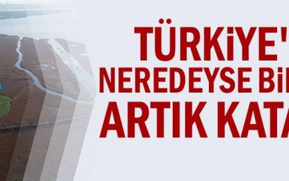 Türkiye'nin neredeyse bir şehri artık Katar'ın