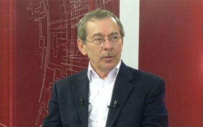 Abdüllatif Şener: Siyonizme hizmet eden iktidarlar ve teröristler var