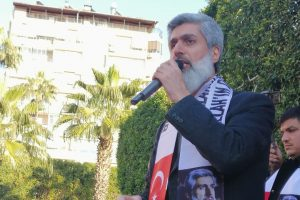 Darbe iddiasını değerlendiren Kuytul'dan flaş Doğu Perinçek açıklaması