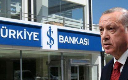 Cumhurbaşkanı Erdoğan'dan flaş İş Bankası açıklaması