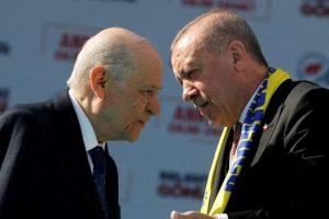AKP ve MHP eriyor… Külliye'de yeni plan hazırlanıyor