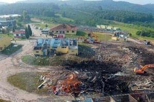 PE İSG Grubu: Havai fişek fabrikasında yaşanan iş cinayetidir!