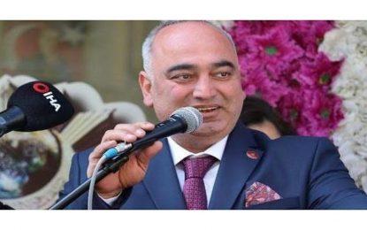 Nizam-ı Cedid Ocakları Genel Başkanı Nizam Perk,Kurban Bayramı vesilesiyle kutlama mesajı yayınladı