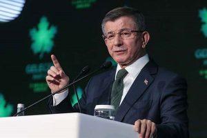 """Davutoğlu'ndan Berat Albayrak'a sert sözler: """"Bre cahiller"""""""