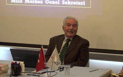 Yüce önderimiz Gazi Mustafa Kemal Atatürk'ü  naçiz bedeninin ebediyete intikalinin 82. yılında anıyoruz