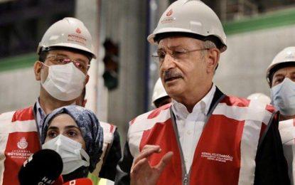 Erdoğan'ın vitrin mankeni benzetmesi yaptığı Sevgi Kılıç: Kınıyorum